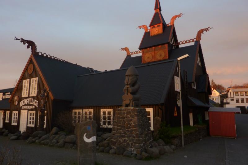 hotel_viking