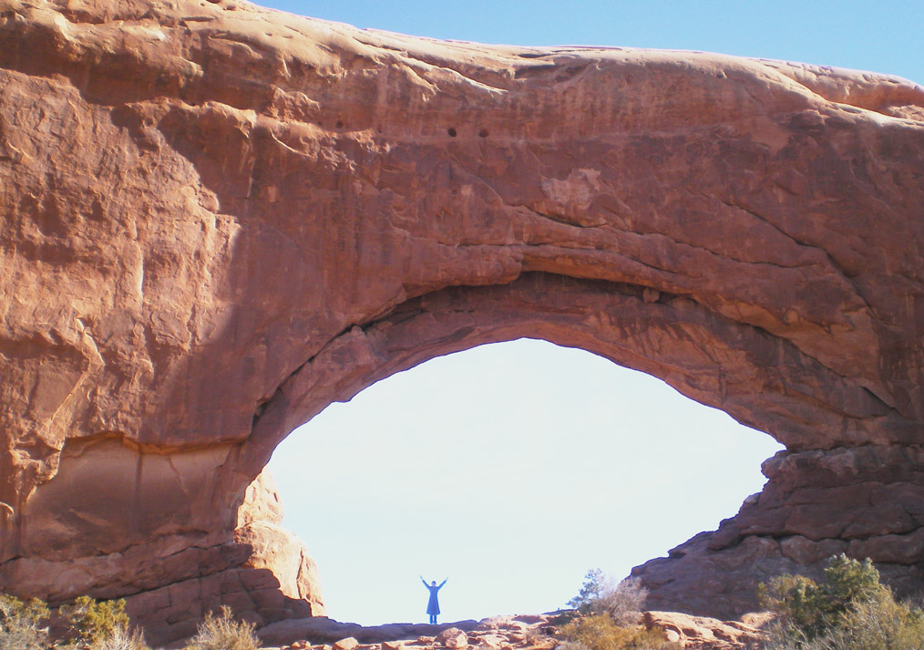 Arche_Canyon