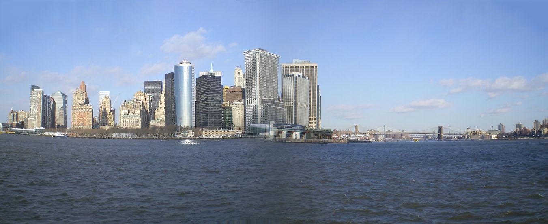 New_york(Manatthan)
