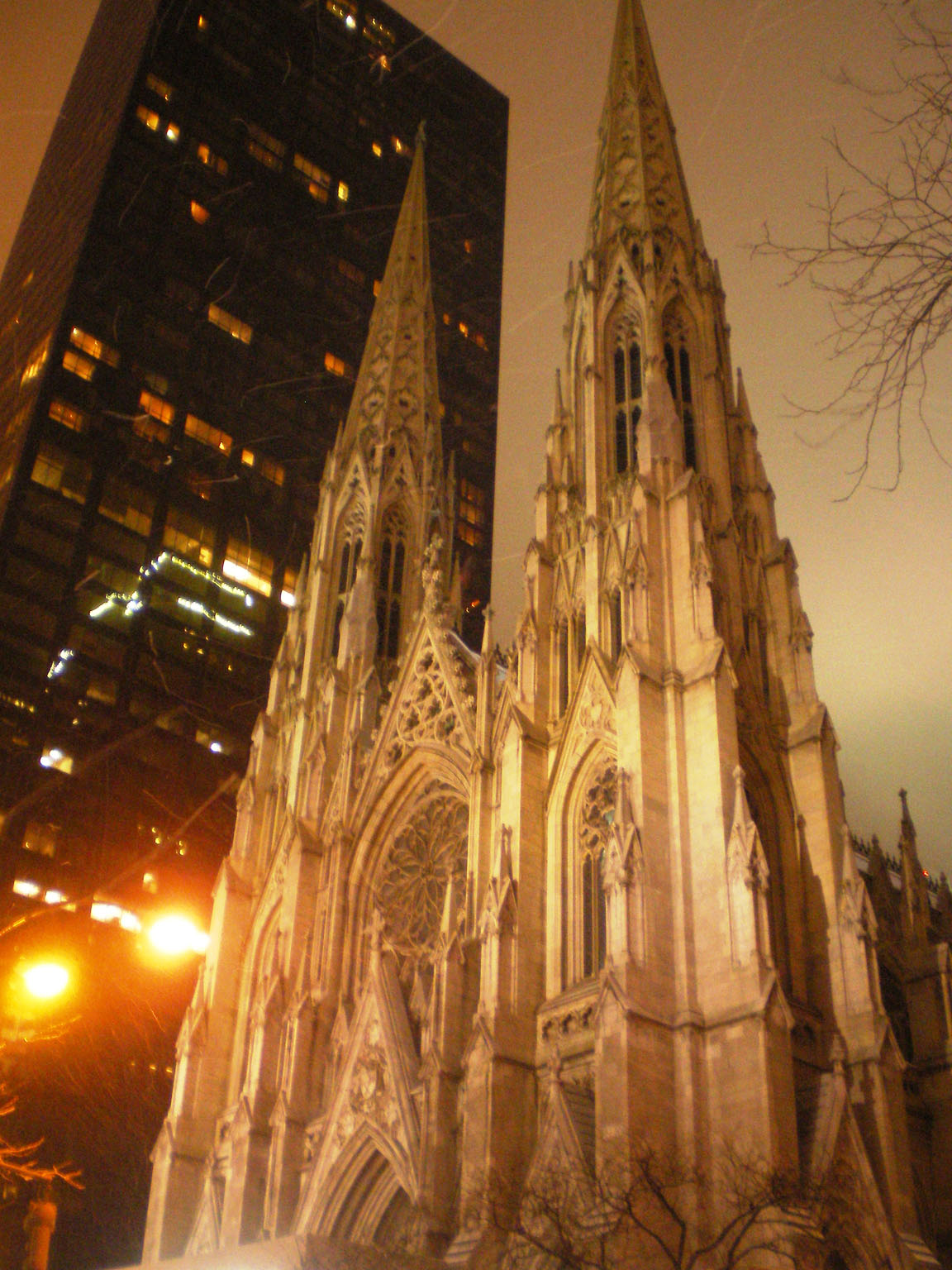 New_york(church)