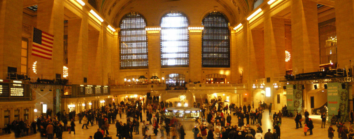 New_york(gare)
