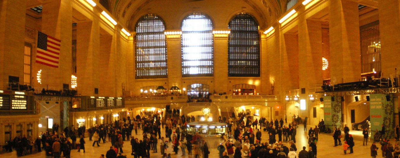 New_york(gare)