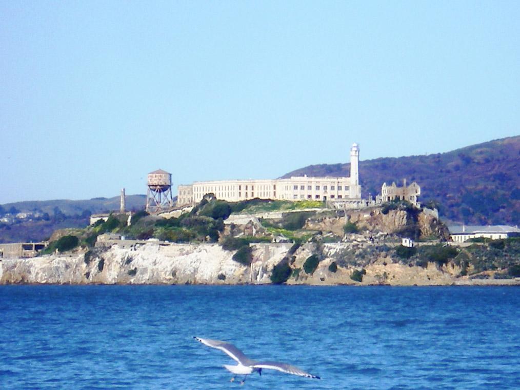 california(alcatraz)