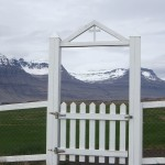 Porte du paradis