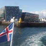 Croisière à Reykjavik