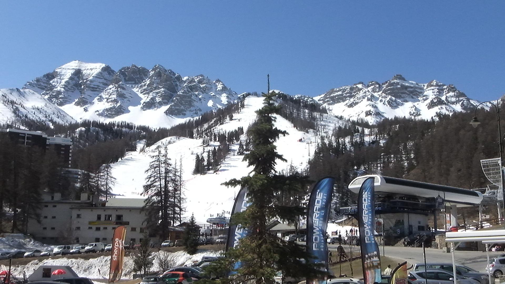 Ski surf Snowboard